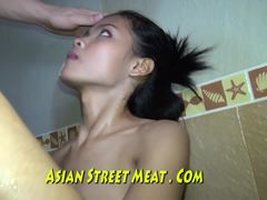 Oriental, Face fucking, Cum in mouth, Tight, Fucking, Oral, Ass, Bent over, Blowjob, Creampie, Doggystyle, Street, Boobs, Cock, Small tits, Asian, Trimmed pussy, Natural tits, Sucking, Foreign, Tits, Cumshot