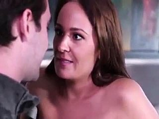 Actress scarlett pomers naked