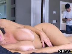 Monster cock, Huge, Big cock, Young, Mommy, Cock, Tits, Squirting, Big tits