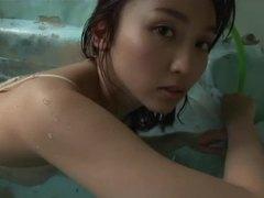 Bathing, Bath, Clothed, Nude, Bikini, Softcore, High definition, Crossdressing