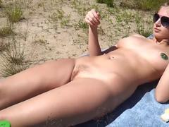 Beach, Teen, Share, High definition, Tits, Amateurs, Pussy