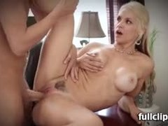 Blonde, Fetish, Milf, Pornstar, Young, Old, Doggystyle, Bent over, Daddy