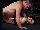 Hardcore sex scenes would leave you breathless
