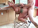 Julia ann milks stepson before his date Part 5 1